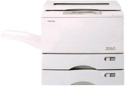 Toshiba 2060 Image